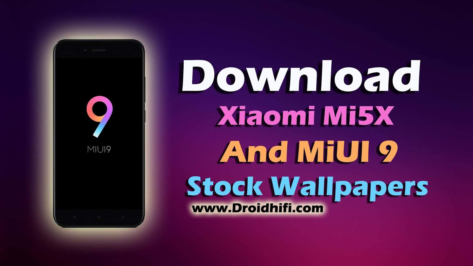 download xiaomi