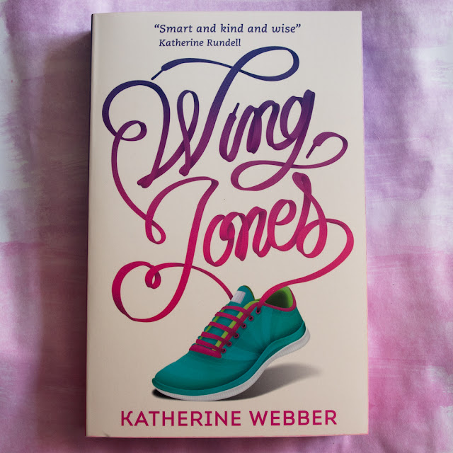 Wing Jones Katherine Webber