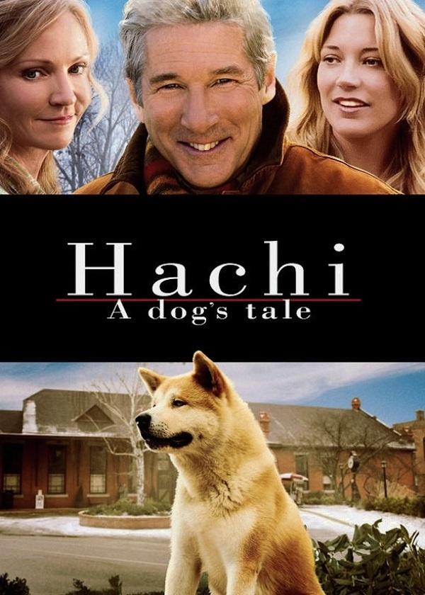 Hachi: A Dog's Tale (2009) ฮาชิ หัวใจพูดได้