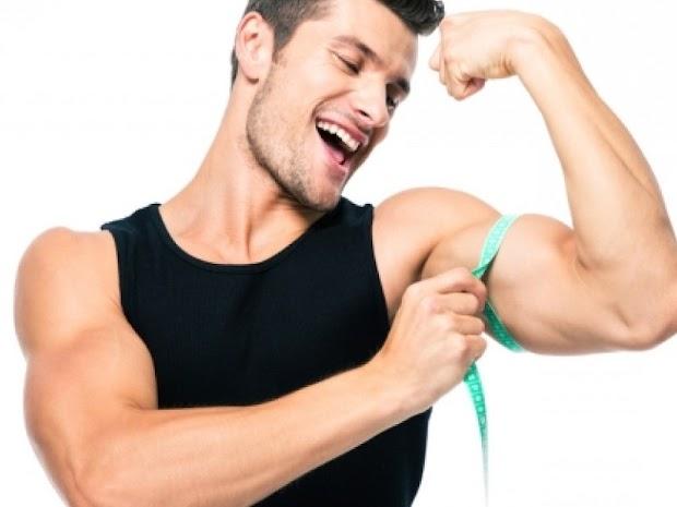 Cara Membesarkan Otot Lengan Dalam Waktu Singkat