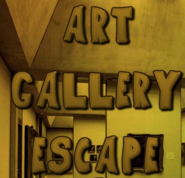 WowEscape Art Gallery Escape