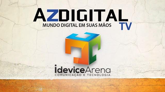 Super Live & Sorteio Sabadão no Canal iDevice Arena Confiram - 08/12/2017