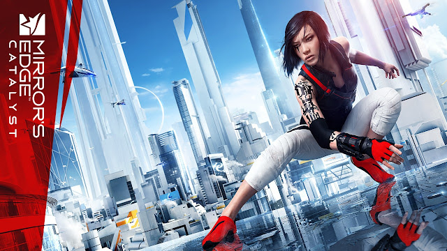 Baixar Mirrors Edge Catalyst (PC)