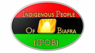 News: Biafra: US Government says IPOB not terrorist organization