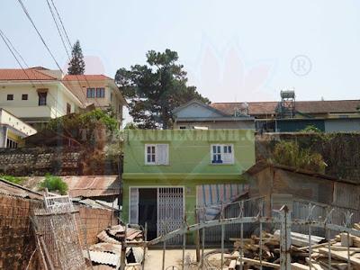 Nhà diện tích rộng đường ô tô gần trung tâm Phường 3, Đà Lạt – Bất Động Sản Liên Minh N2463