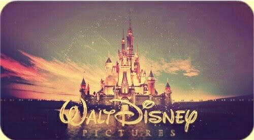 Mein Bücherchaos Tag Disney