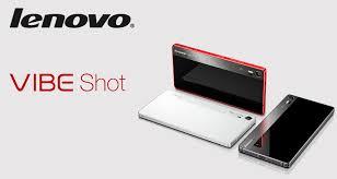 Harga Lenovo Vibe Shot, Hp Android Kamera 16MP Murah
