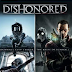 Dishonored PC DLC Double Pack Dunwall City Trials and The Knife of Dunwall