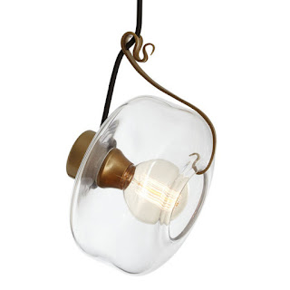 Sinker Collection Hubbardton Forge - 151040SKY 25BC