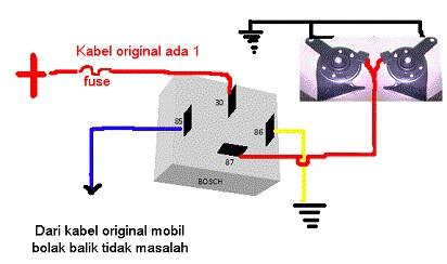 Fungsi dan cara kerja relay 4 kaki cara kerja pro cara kerja relay 5 kaki 12 voltcara kerja relay listrikcara pasang relay ccuart Images