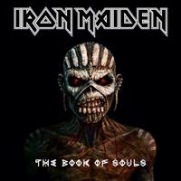 [2015] - The Book Of Souls (2CDs)