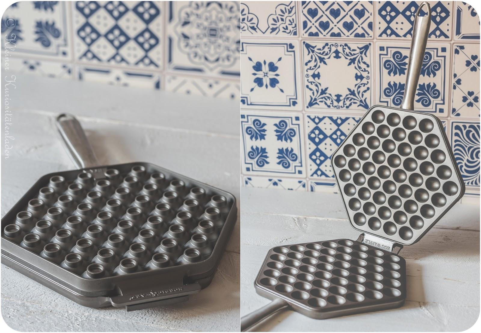 Nordic Ware Bubble Waffler