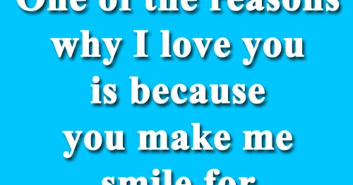 I Love You Because Quotes Funny : ... Quotes - Inspiring Quotes Love Quotes Funny Quotes Quotes about