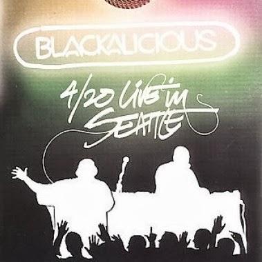 Blackalicious Discografía Mediafire 1999 2017 Producto Ilícito