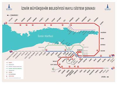 İzmir'de Gayrimenkul Yatırımı Nereye Yapılmalı