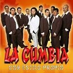 La Cumbia - CON ESTILO PROPIO 2009 Disco Completo