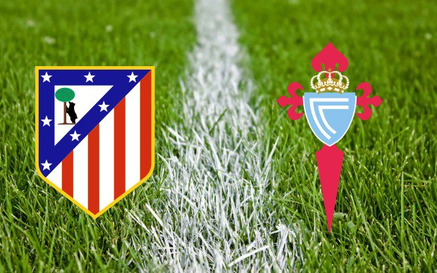 Atletico Madrid vs Celta Vigo - Video Highlights & Full Match