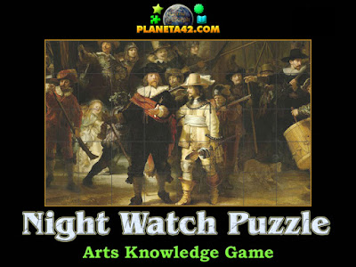 The Night Watch Puzzle
