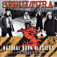 [1996] - Natural Born Blasters [EP]
