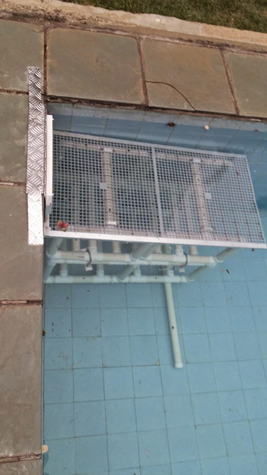 piscinas fundas