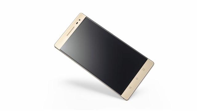Lenovo projeto Tango