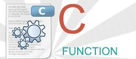 Function in C - Concept of function, function definition
