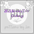 2021 Color Challenge