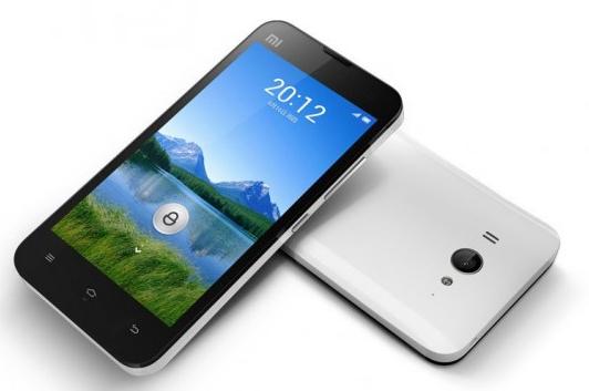 Keunggulan dan Kelemahan Xiaomi Mi2