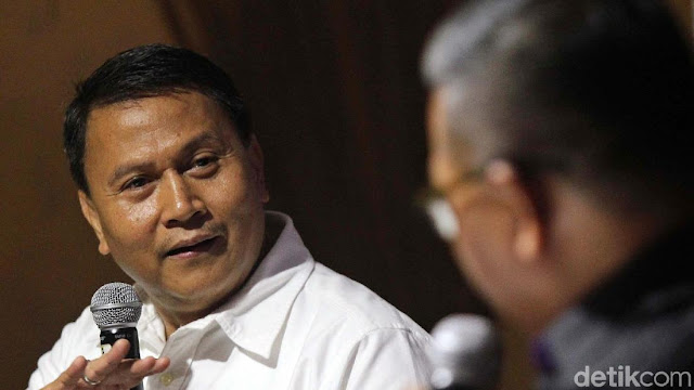 Tertinggal di Survei LSI, BPN Prabowo-Sandi Singgung Pilkada Jabar