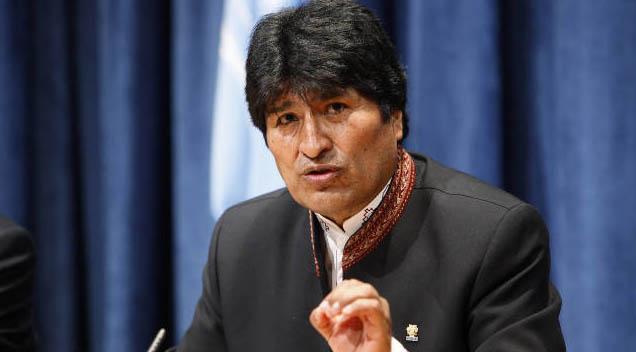 Presiden Morales: Bolivia Bebas Utang dari Bank Dunia dan IMF