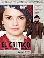 El critico (2013) online y gratis