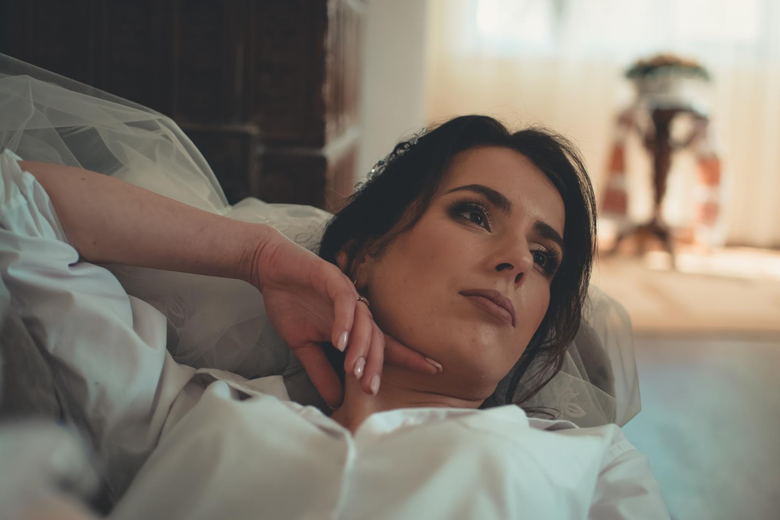 Get Enough Sleep - Daily Health Habits for Self Care