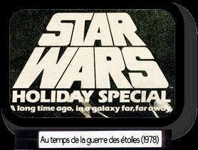 Au temps de la guerre des étoiles (1978)