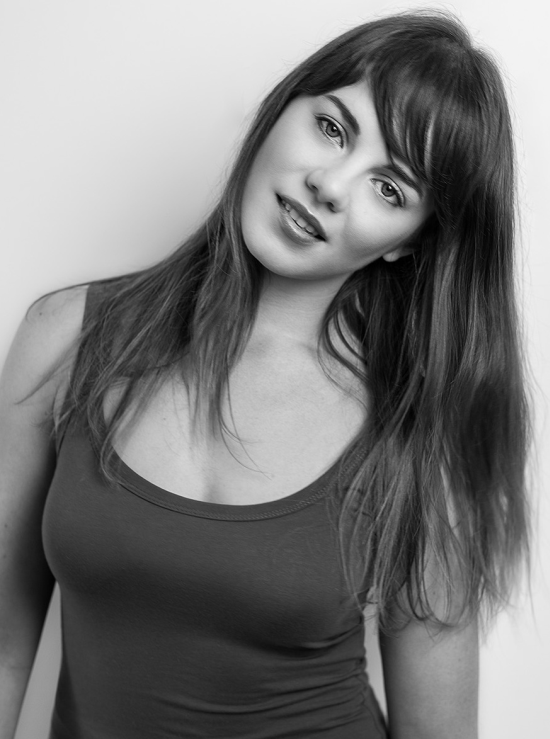Gina Varela Nude Photos 61