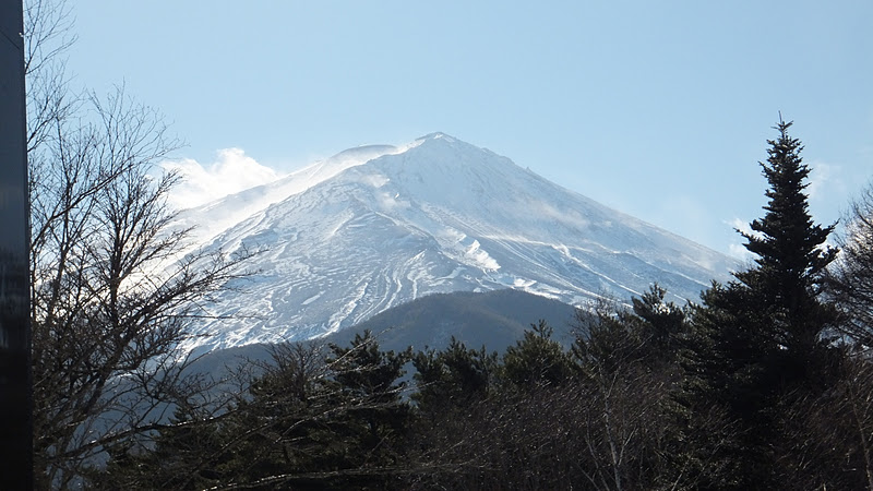Sunset over Mount Fuji, Japan – pinch Me. Travel Linkup