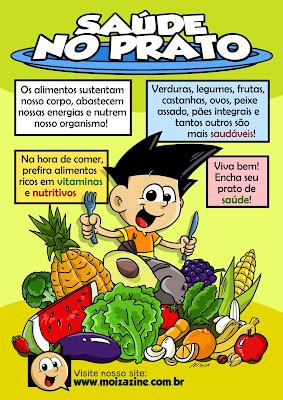 Saúde no Prato