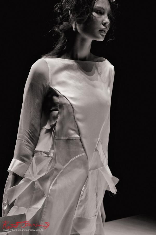 Iva Pfeiffer- Raffles International Showcase