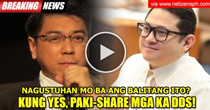 """Orion Perez Sinupalpal Bam Aquino: """"MAGBAGO KA NA, BOY PAGPAG! Itapon mo na yang matapobre mong pananaw"""""""