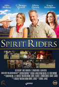 Spirit Riders (2015) ()