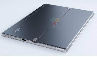 spesifikasi Lenovo Miix 520