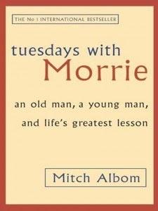 Những Ngày Thứ Ba Với Thầy Morrie - Mitch Albom