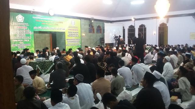 KH. Muhammad Ma'shum,