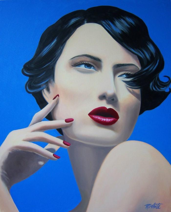 Robin White
