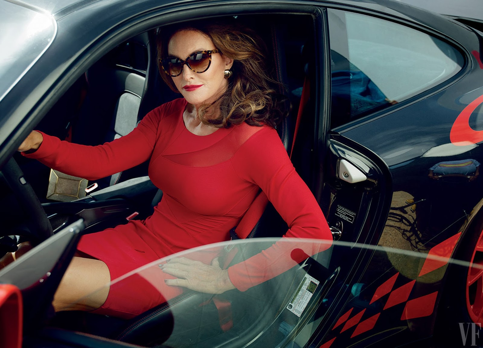 Eniwhere Fashion - Caitlyn Jenner on News On Fashion