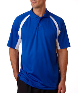 See Performance Sport Polos