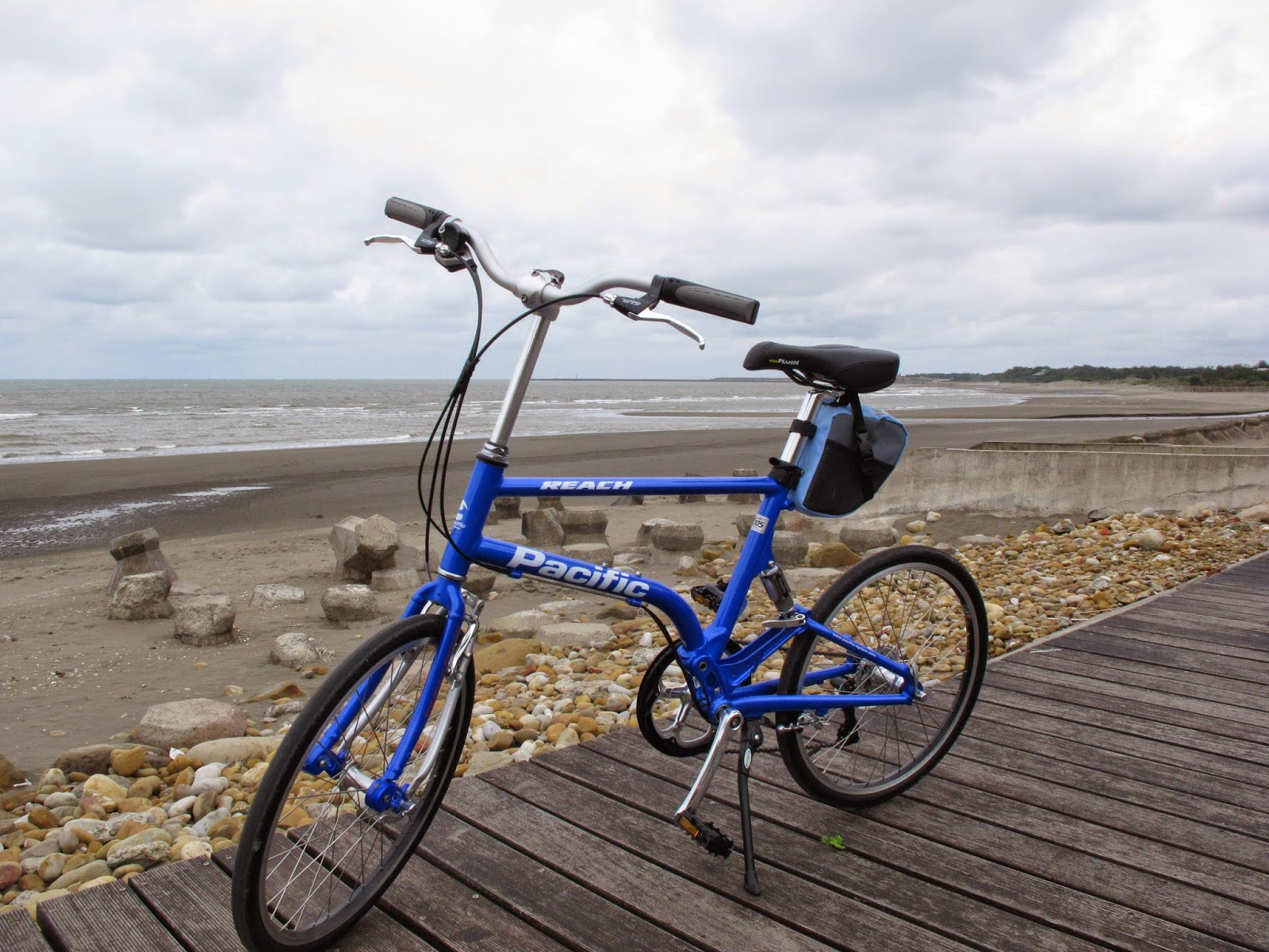 太平洋自行车