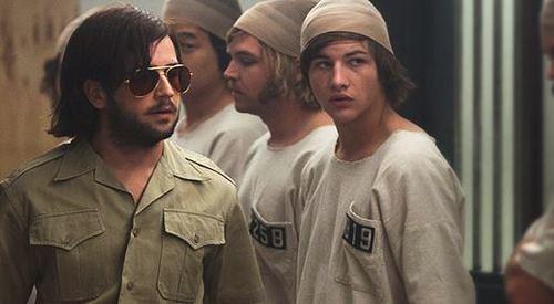Stanford Prison Experiment Film