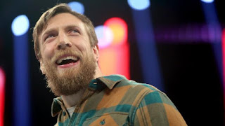 Daniel Bryan gives his retirement speech on Monday Night Raw