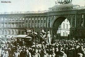 Sejarah Revolusi Rusia (Sebab dan Akibat Revolusi)