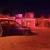Dejan abandonado Chevy en Xalapa
